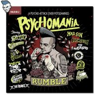 Psychomania_Rumble_CD_front cover