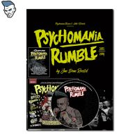 Psychomania_Rumble_Book_CD_front cover