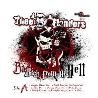 Cover - Back From Hell